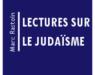 Lectures sur le Judaïsme