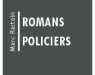 Romans policiers